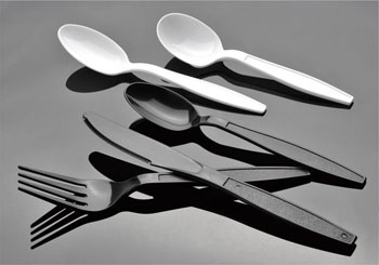 food service plastic products