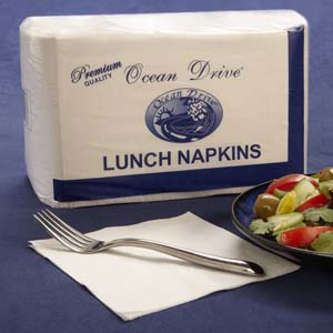 lunch napkins